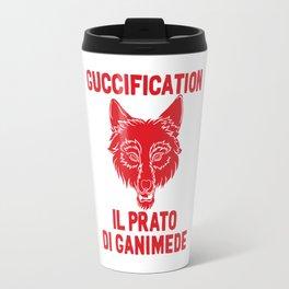 Guccification IL Prato Travel Mug