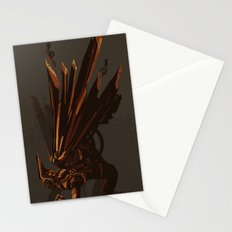 The Fallen Valkyrie Stationery Cards