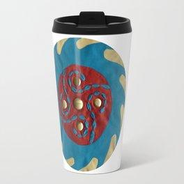 Water Travel Mug