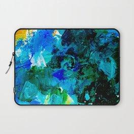 Depths of Despair Laptop Sleeve