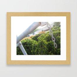 Phence Fotography Framed Art Print
