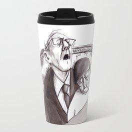 Couple Nap Travel Mug