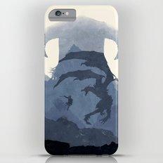 Skyrim (II) Slim Case iPhone 6s Plus