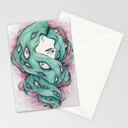 Good Hair Day Stationery Cards