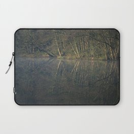 deep hayes reflections Laptop Sleeve