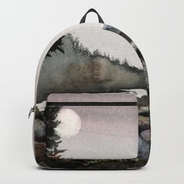 Ucluelet, BC Backpack