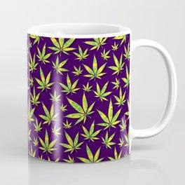 OG Kush Pattern Coffee Mug