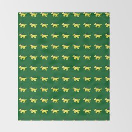 Kendall's Scout Throw Blanket