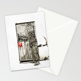 Past/Present/Future Stationery Cards