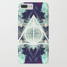 Deathly Hallows iPhone 7 Plus Slim Case