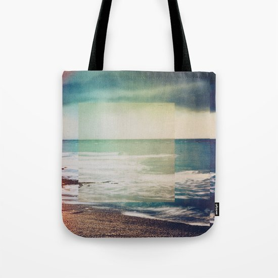Fractions A93 Tote Bag