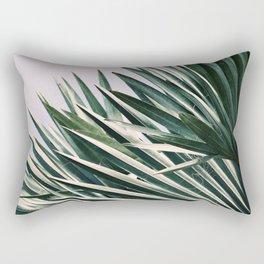 Gray Bismarck #3 Rectangular Pillow