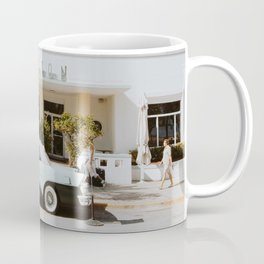 avalon hotel / miami beach, florida Coffee Mug