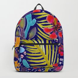 in the migthy jungle Backpack