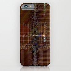 metro plan iPhone 6s Slim Case