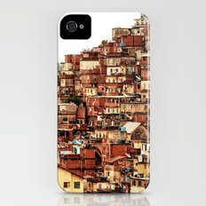 Cantagalo iPhone (4, 4s) Slim Case