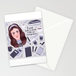 Rory Stationery Cards