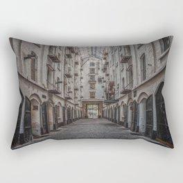 Felix Pakhuis Rectangular Pillow