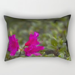 wonderpink Rectangular Pillow