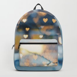 Holding Onto Love No 2 Backpack