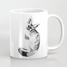 MONO FOX Coffee Mug