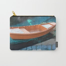 West Edmonton Mall Carry-All Pouch