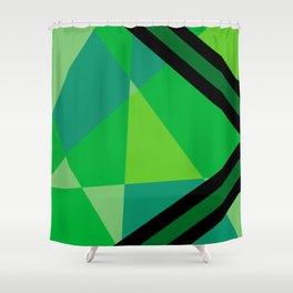 Ninja Turtle Shower Curtain