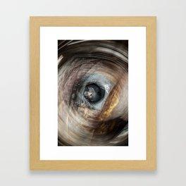 HITS Framed Art Print