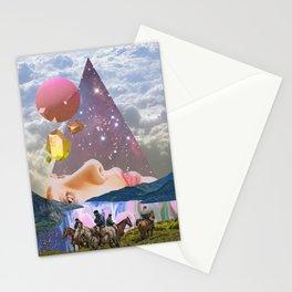 GOLDEN ISLAND Stationery Cards