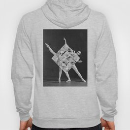 I Could Have Done It Myself Hoody