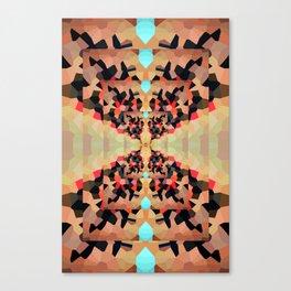 Intou Canvas Print
