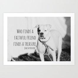 Dog Quote Art Prints Society6