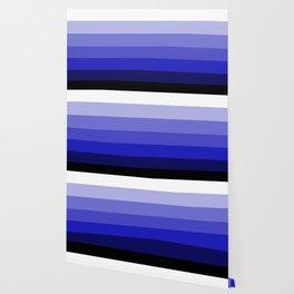 Deep Ocean Floor - Color Strips - Colors of Travel Wallpaper