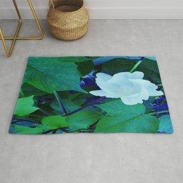 Cotton Blossom Rug