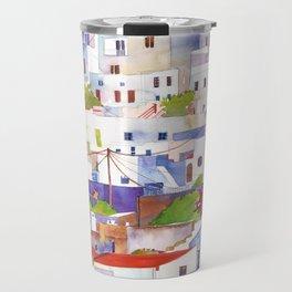 Lindos Travel Mug