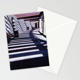 Power of Shadows Stationery Cards