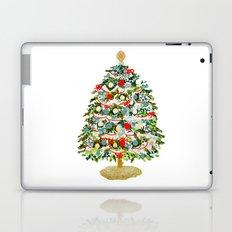 A Christmas Tree Laptop & iPad Skin
