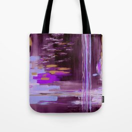 Inflection Tote Bag