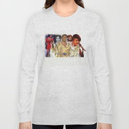 Jill Scott Long Sleeve T-shirt