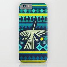 Nazca Condor Slim Case iPhone 6s