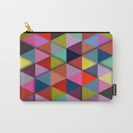 Abstract #274 Carry-All Pouch