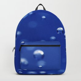 Cold cold water Backpack