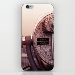 Warm Empire iPhone Skin