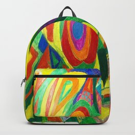 Do I Know You? Backpack