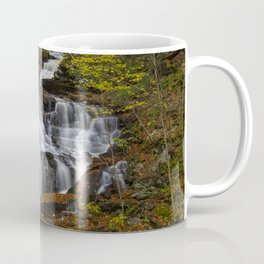 Mohican Falls Coffee Mug