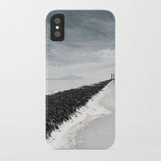 Uyuni´s salar  Slim Case iPhone X