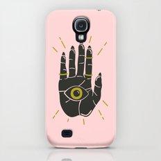 TALK TO THE HAND Slim Case Galaxy S4