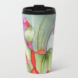 Bosque animado Travel Mug