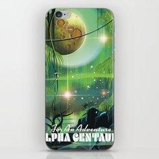 Alpha Centauri Swamp