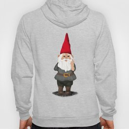 Hangin with my Gnomies - FU Hoody